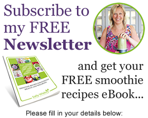 Subscribe to my FREE newsletter