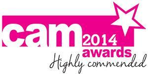 Cam Award 2014